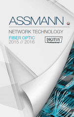 Digitus Fiber - Optika