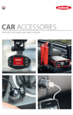 EDNET Car Accessories