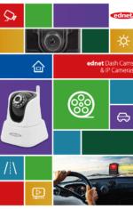EDNET IP-Cam Dash-Cam