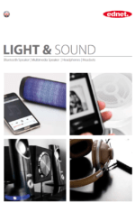 EDNET Light And Sound